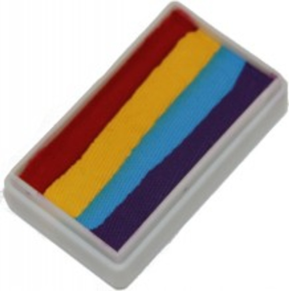 RAINBOW FOUR colour onestroke 30g by TAG Body Art
