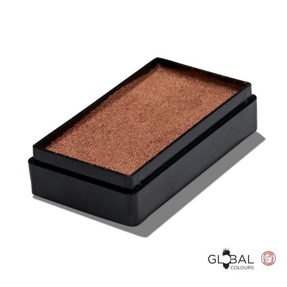 Pearl Bronze 20g Face and Body Paint Global Colours Face Paint Shop Australia