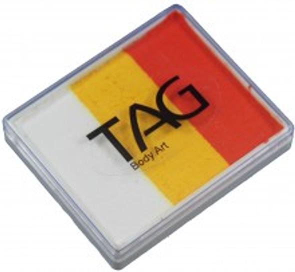 TAG 50g split TIGER