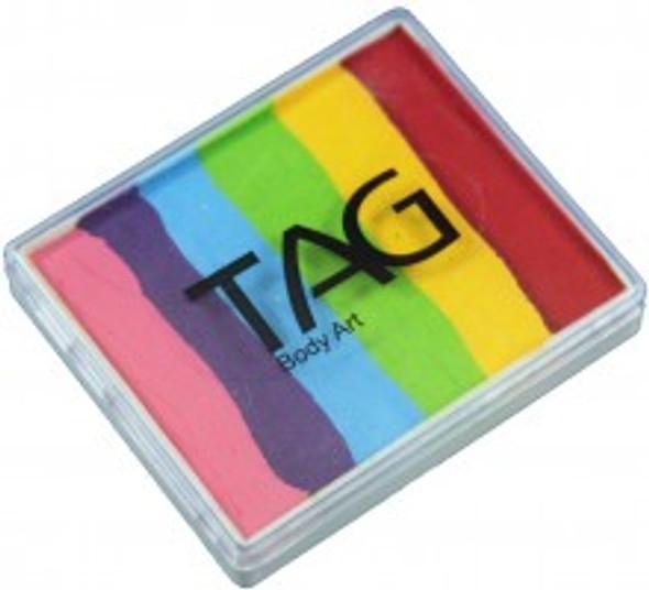 TAG 50g split RAINBOW regular