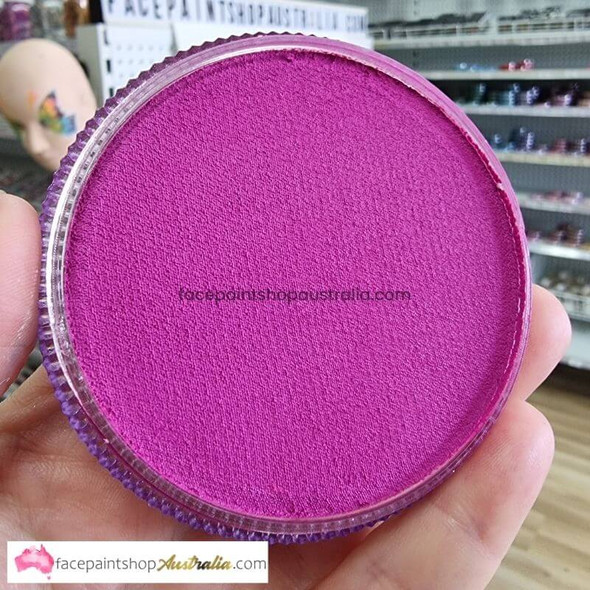 HOT PINK 30g essential by Face Paints Australia