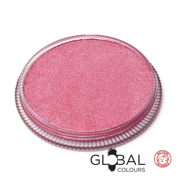 PEARL PINK Global Colours MakeUp 32g