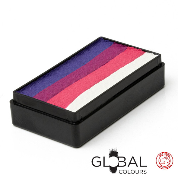 UNICORN KISS One Stroke by Global Colours 30g