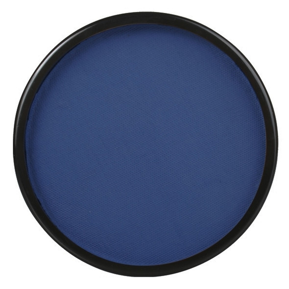 Mehron Paradise Makeup AQ™ 40g DARK BLUE available from Face Paint Shop Australia