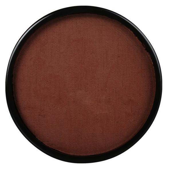 Mehron Paradise Makeup AQ™ 40g DARK BROWN available from Face Paint Shop Australia