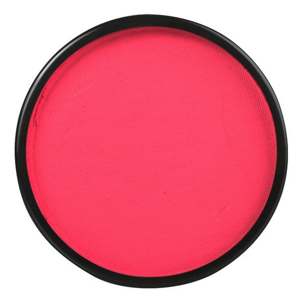 Mehron Paradise Makeup AQ™ 40g DARK PINK available from Face Paint Shop Australia
