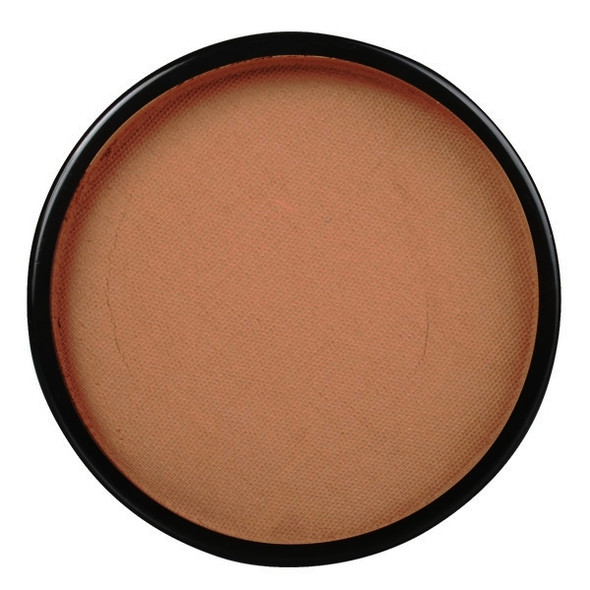 LIGHT BROWN Mehron Paradise Makeup AQ™ 40g available from Face Paint Shop Australia
