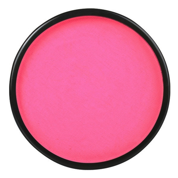 LIGHT PINK Mehron Paradise Makeup AQ™ 40g available from Face Paint Shop Australia