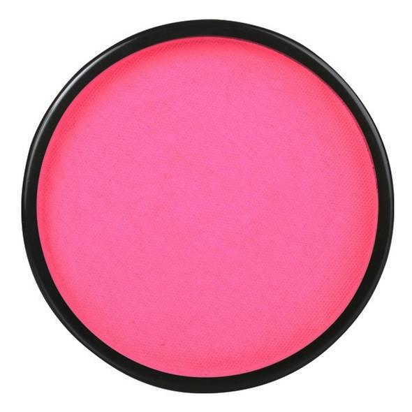 LIGHT PINK Mehron Paradise Makeup AQ™ 40g available from Face Paint Shop Australia