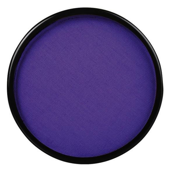 Mehron Paradise Makeup AQ™ 40g available from Face Paint Shop Australia VIOLET