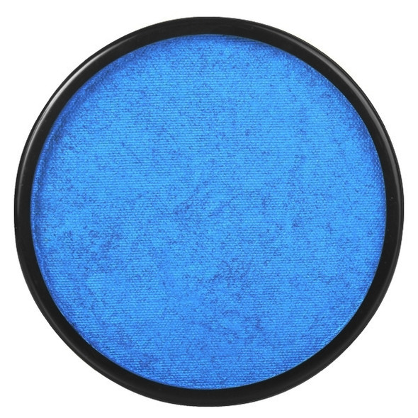 Mehron Paradise Makeup AQ™ 40g available from Face Paint Shop Australia BRILLIANT AZUR