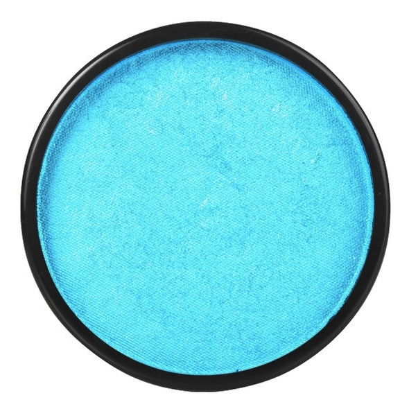 Mehron Paradise Makeup AQ™ 40g available from Face Paint Shop Australia BRILLIANT bleu bebe