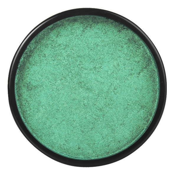 Mehron Paradise Makeup AQ™ 40g available from Face Paint Shop Australia BRILLIANT VERT BOUTEILLE