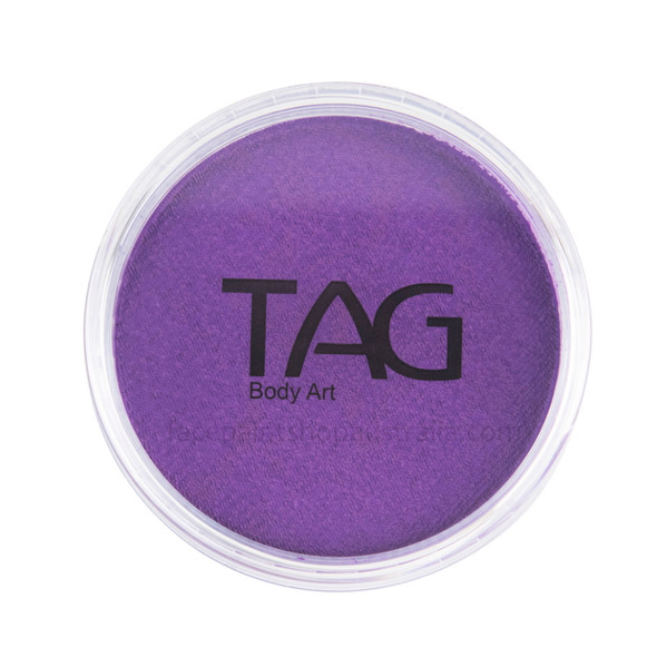 TAG Body Art face paint purple