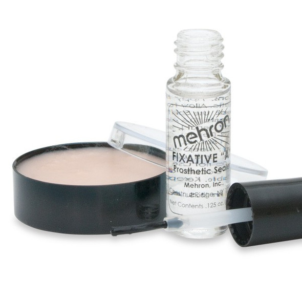 Mehron EXTRA FLESH  9g includes fixative A