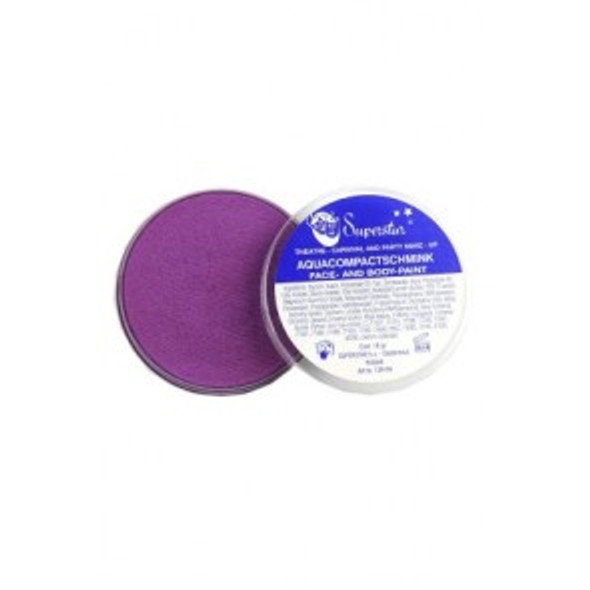 16g SUPERSTAR FACE PAINT LILAC 039