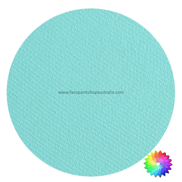 #109 PASTEL GREEN Superstar AQUA Face and Body Paint 16g
