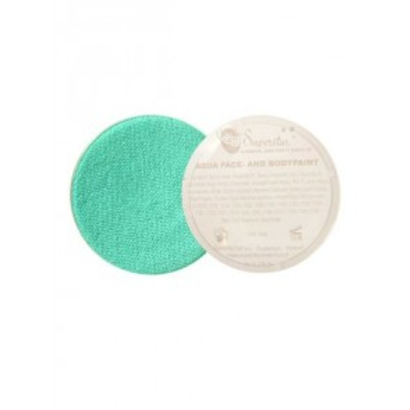 16g SUPERSTAR FACE PAINT OCEAN GREEN 209