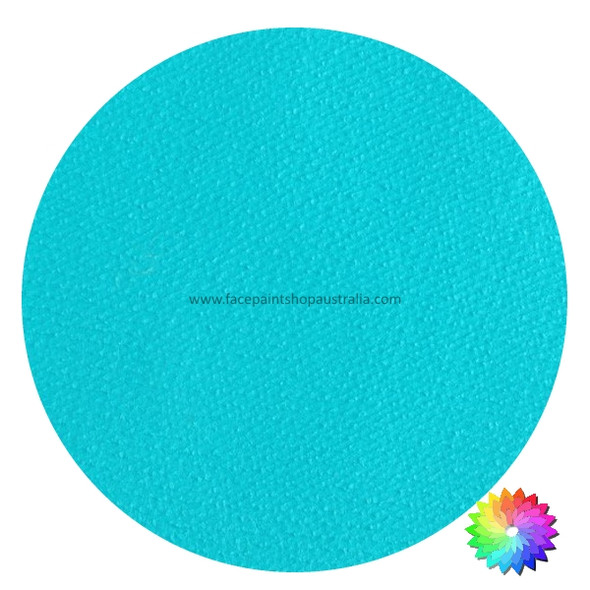 #209 TEAL GREEN Superstar AQUA Face and Body Paint 16g