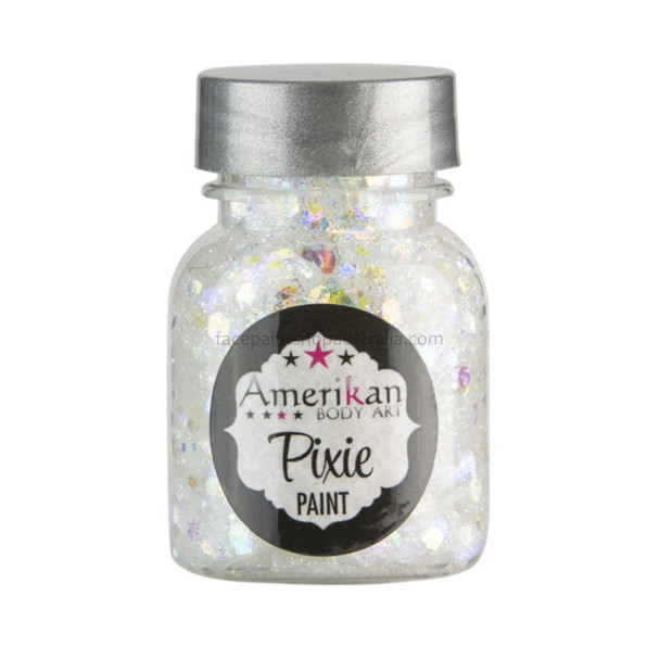 'Abracadabra' Pixie Paint Glitter Gel by Amerikan Body Art