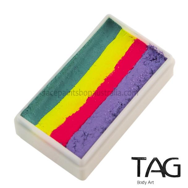 MINI WONDER one stroke cake custom made by TAG 30g