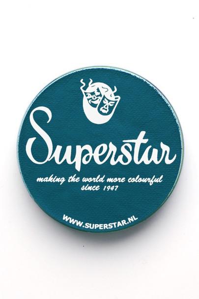 #173 PETROL BLUE Superstar AQUA Face and Body Paint