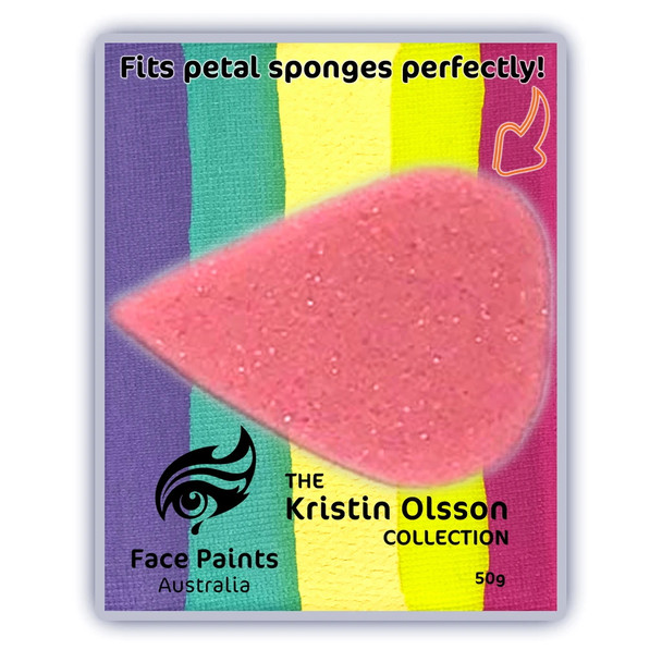 KRISTIN OLSSON 50G SPLIT CAKE AURORA WITH SPONGE