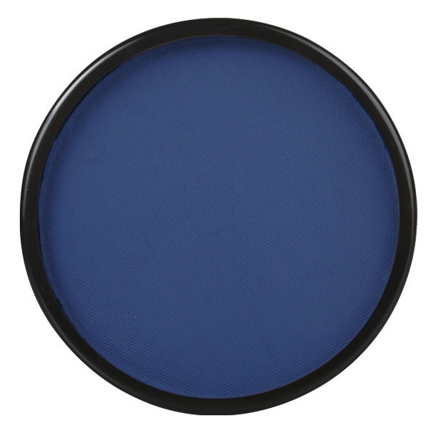 Mehron Paradise Makeup AQ™ 40g DARK BLUE available from Face Paint Shop Australia