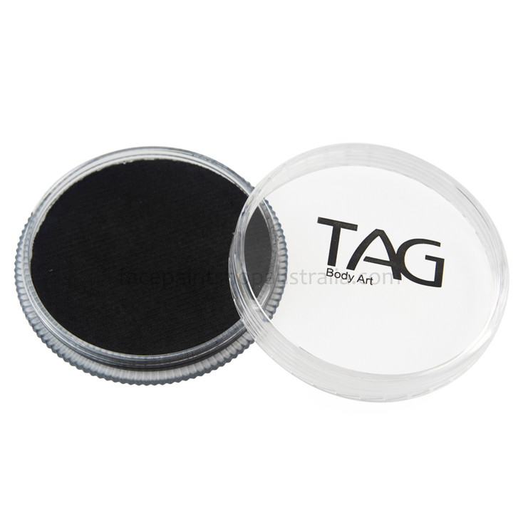 TAG Body Art face paint black