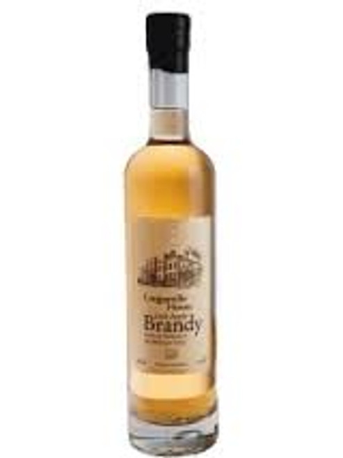 Longueville House Irish Apple Brandy