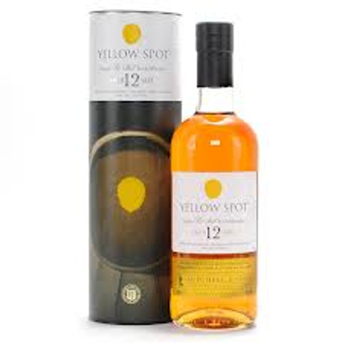 Yellow Spot 12yr Old Single Pot Still