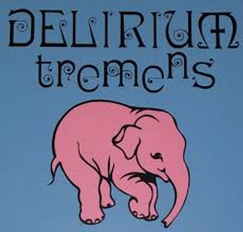 Delirium Beer Range
