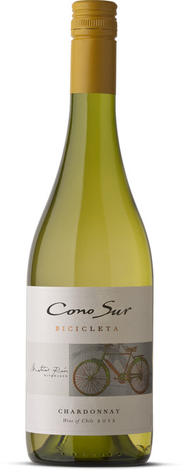 Cono Sur Chardonnay