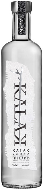 Kalak Vodka (Hand Crafted in Ireland)