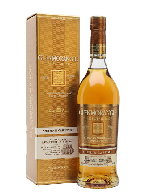 Glenmorangie Nectar D'Or Single Malt
