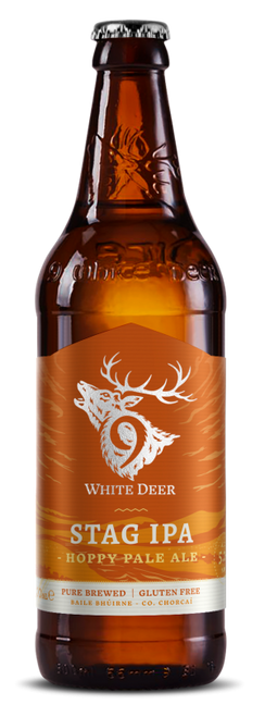 Stag IPA (Gluten Free)