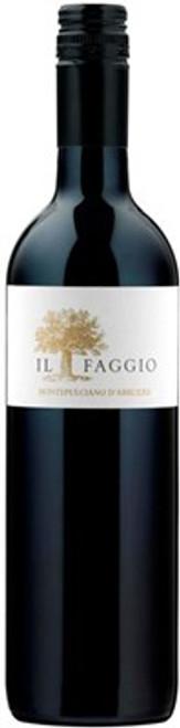 Il Faggio, Montepulciano d'Abruzzo