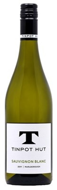Tinpot Hut Marlborough Sauvignon Blanc