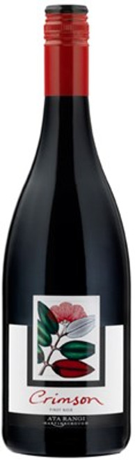 Ata Rangi Crimson Martinborough Pinot Noir