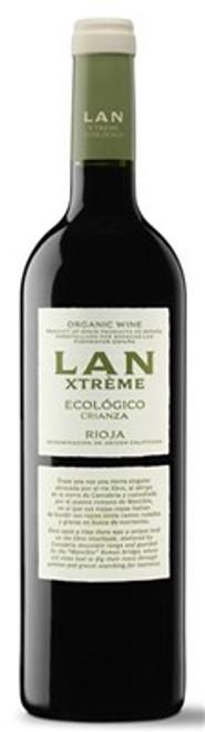 Bodegas LAN Xtrème Ecológico Organic Rioja Crianza