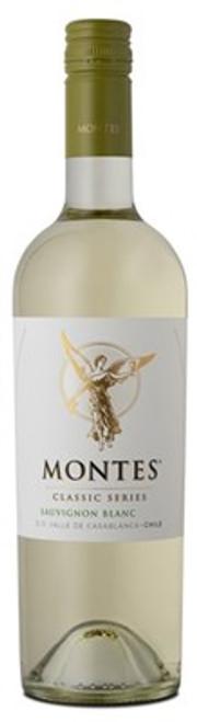 Montes Classic Series Sauvignon Blanc