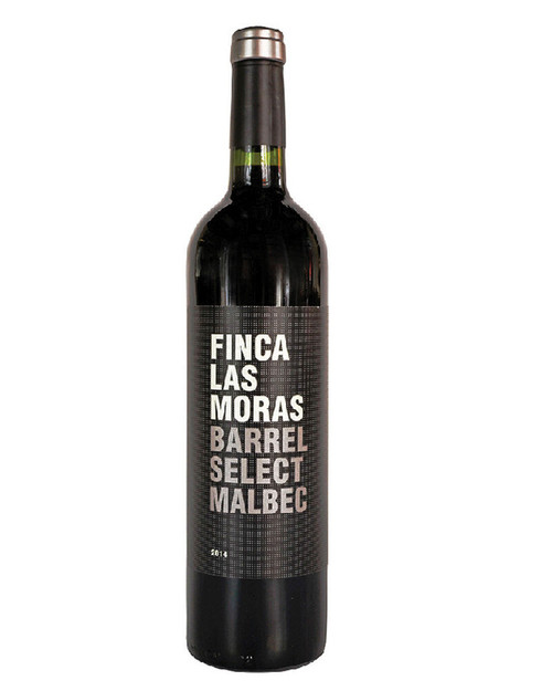 Finca Las Moras Barrel Select Malbec