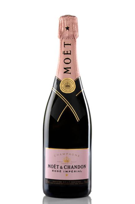 Moët & Chandon Rosé Impérial Champagne NV