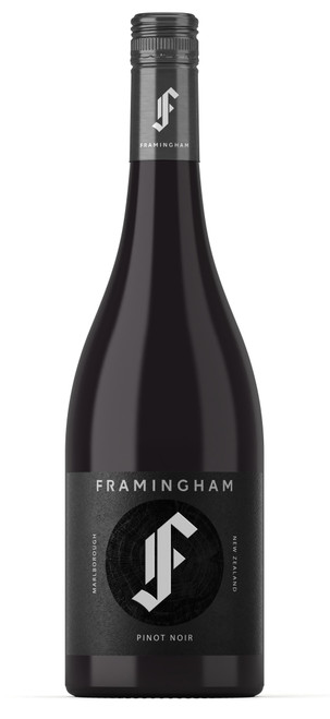 Framingham Marlborough Pinot Noir