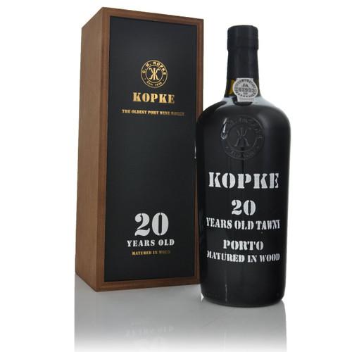 Kopke 20yr Old Tawny Port