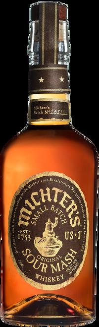 Michter's Sour Mash (Small Batch)