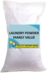 Phosphate Free Laundry Powder in Australia. Absolutely yes it is !
