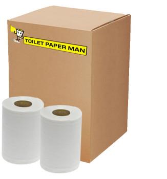 Roll Towel Standard - 80 Metres - 16 Rolls