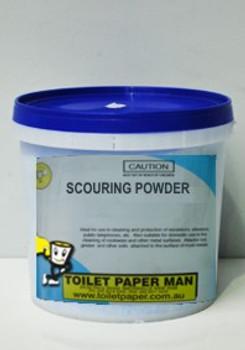 Scouring Powder - 20 Kg Bucket