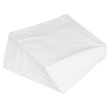 Serviettes - 1ply 500 Sheets